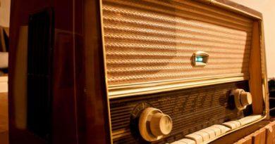Rádio está entre as prioridades das empresas na divulgação de seus produtos