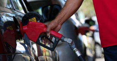 Gasolina e Diesel aumentam a partir desta quarta-feira