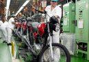 Produção industrial cresce 12,9% no primeiro semestre de 2021, diz IBGE