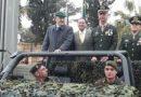 Militares não participarão de eventos de 7 de setembro