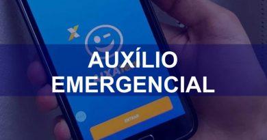 Nesta quarta-feira,  começa pagamento da extensão do auxílio emergencial que terá até quatro parcelas