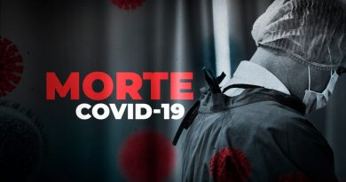 3ª morte por Covid é registrada em Cachoeira neste domingo. O 2º da mesma Casa Geriátrica