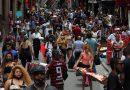 Felicidade do brasileiro cai em meio a pandemia