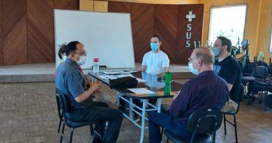 Secretariada Saúde em busca de solução para falta de médicos em Cachoeira
