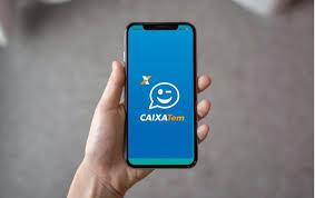Caixa oferece crédito de R$ 300 a R$ 1 mil pelo aplicativo Caixa TEM