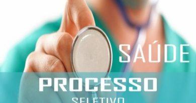 315 pessoas se inscreveram para processo seletivo da Saúde em Cachoeira. Médicos não se inscreveram